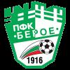 ПФК Берое Стара Загора Beroe logo football