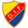 Djurgardens IF logo soccer prediction game