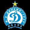ФК Динамо Минск Dinamo Minsk logo