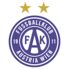 FK Austria Wien logo soccer prediction game
