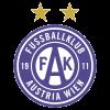 FK Austria Wien logo soccer prediction game