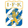 IFK Göteborg logo soccer prediction game