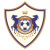 Qarabağ Ağdam logo football prediction game
