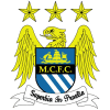 Manchester City FC logo soccer prediction game