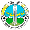 Ордабасы logo football club Ordabasy
