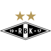 Rosenborg BK logo football prediction game