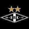Rosenborg BK logo football prediction game