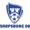 Sarpsborg 08 FF logo football prediction game
