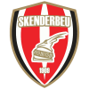 KF Skënderbeu logo football prediction game