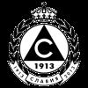 ПФК Славия София Slavia logo football