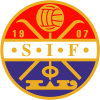 Strømsgodset IF logo football prediction game