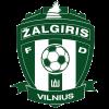 VMFD Žalgiris Vilnius logo football