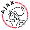 AFC Ajax logo football prediction game