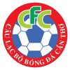 Cần Thơ Construction Lottery Football Club logo