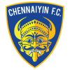 Chennaiyin FC logo football prediction game