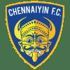 Chennaiyin FC logo football prediction game