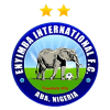 Enyimba International Football Club logo