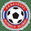 Futbolo Klubas Panevėžys logo football