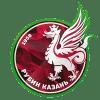 Футбо́льный клуб Руби́н Каза́нь Rubin logo