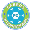 Gabros International logo football prediction game