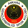 Gençlerbirliği Spor Kulübü logo football prediction game