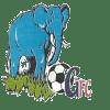 Giwa Football Club logo football prediction game