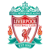 Liverpool FC logo soccer prediction game