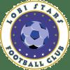 Lobi Stars Football Club logo football prediction game