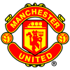 Manchester United FC logo soccer prediction game