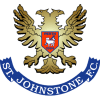 St. Johnstone FC logo football prediction game