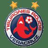 Tiburones Rojos de Veracruz logo